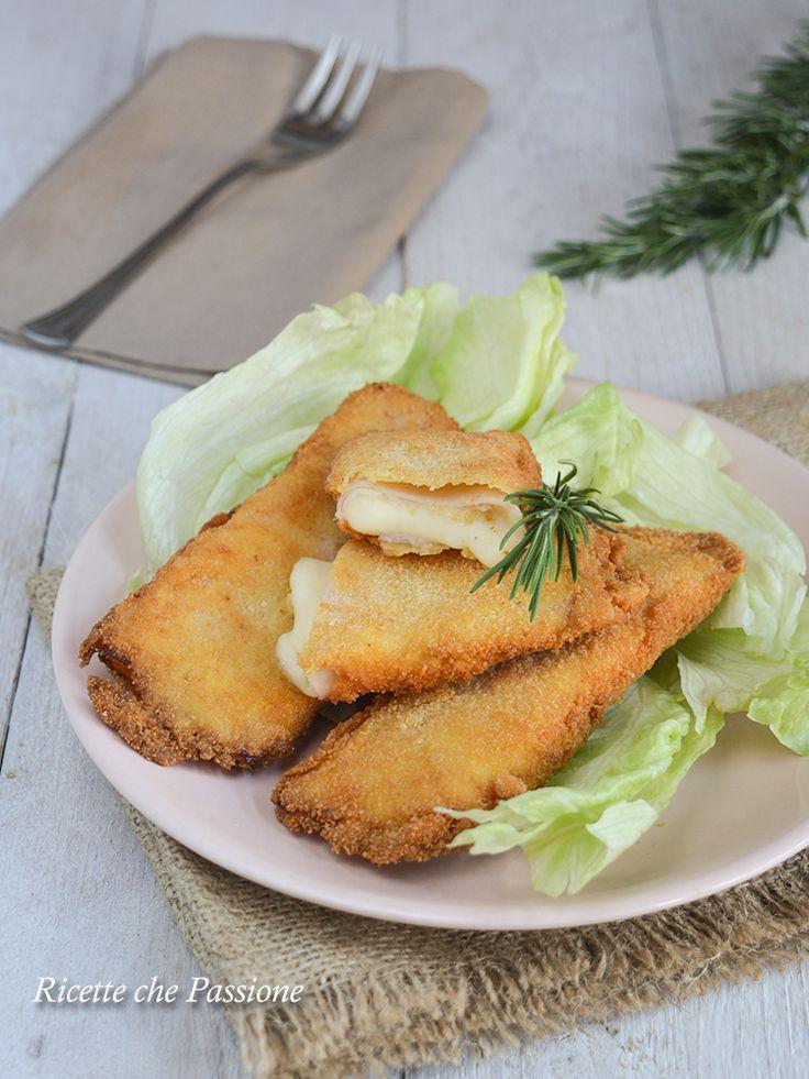 Involtini di tacchino arrosto con scamorza affumicata, la nuova ricetta - Ricette che Passione