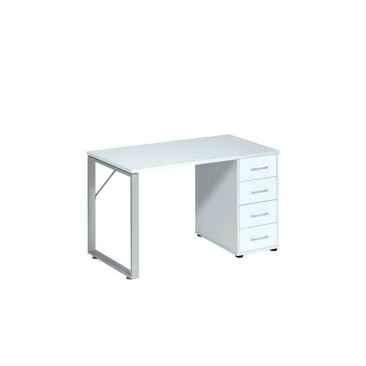 Computer Schreibtisch Mit Schubladen 120 Cm Jetzt Bestellen Unter: ...
