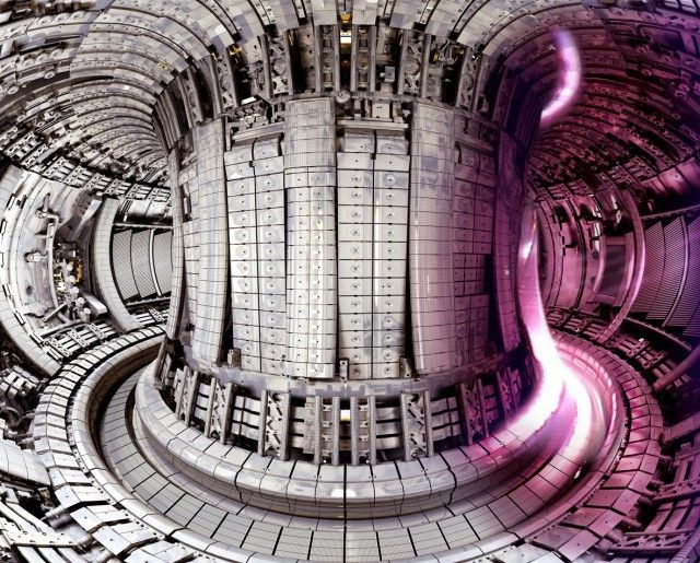 The UK will be the first to break even with fusion power, leading us towards a future of clean, infinite energy   ExtremeTech