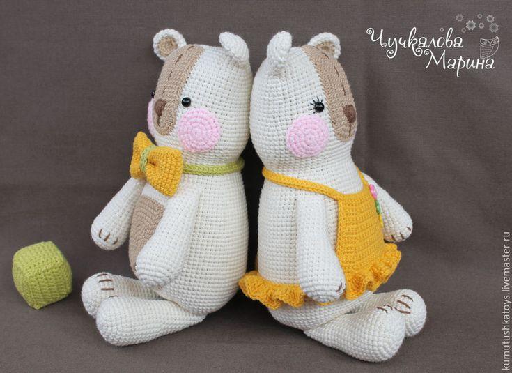 Amigurumi Magazine Pdf : Best amigurumi teddy images amigurumi