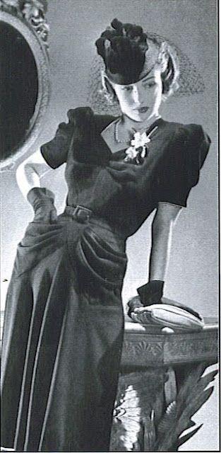 Vogue, 1948