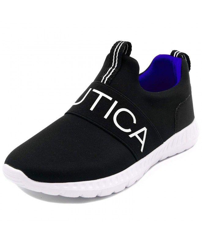 Kids Boys Slip On Sneaker Comfortable
