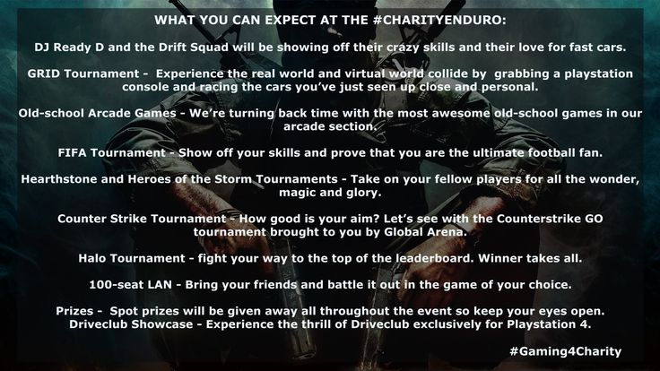 All you need to know about the best gaming event coming to Cape Town this March.