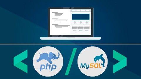 PHP MySQL y Servidor Web: Curso Práctico Desde 0 (COMPLETO)