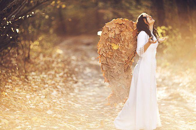 angel by Alena Kycher
