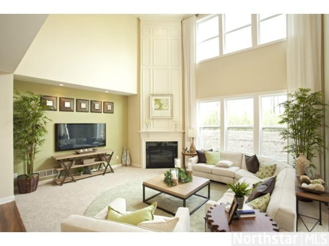 pulte palmer homes mn - Google Search