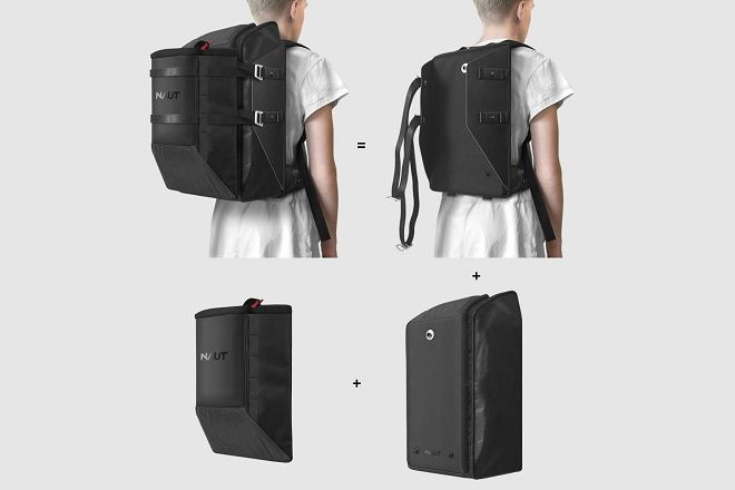 The Best Modular Backpacks Backpacks Designer Backpacks Carry On