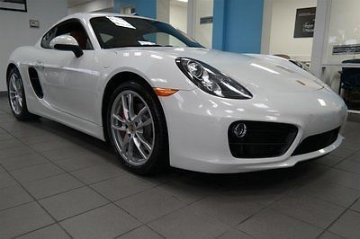 cool 2014 Porsche Cayman S - For Sale View more at http://shipperscentral.com/wp/product/2014-porsche-cayman-s-for-sale/