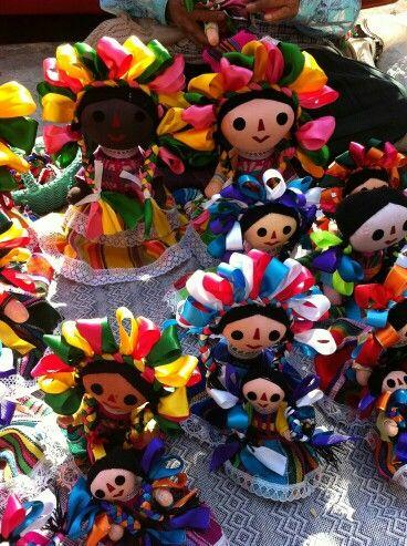 Artesanias Mexicanas.