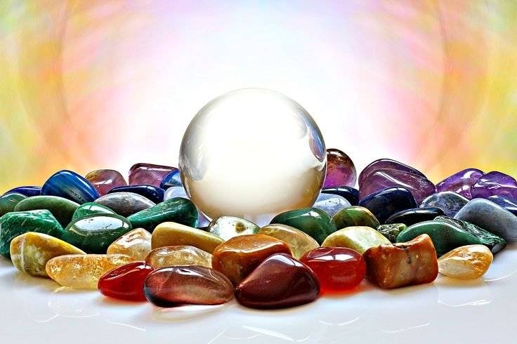 The Top 10 Healing Stones, And How To Use Them
