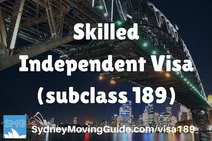 Click here for info on Australia's Skilled Independent 189 Visa and where to apply for your's.