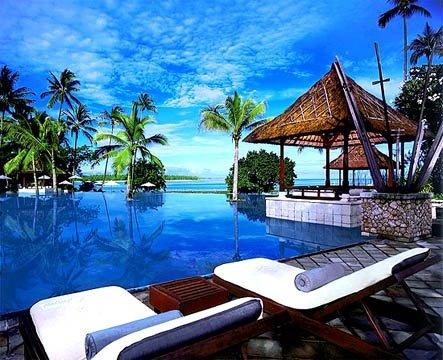 The Oberoi Lombok - Indonesia
