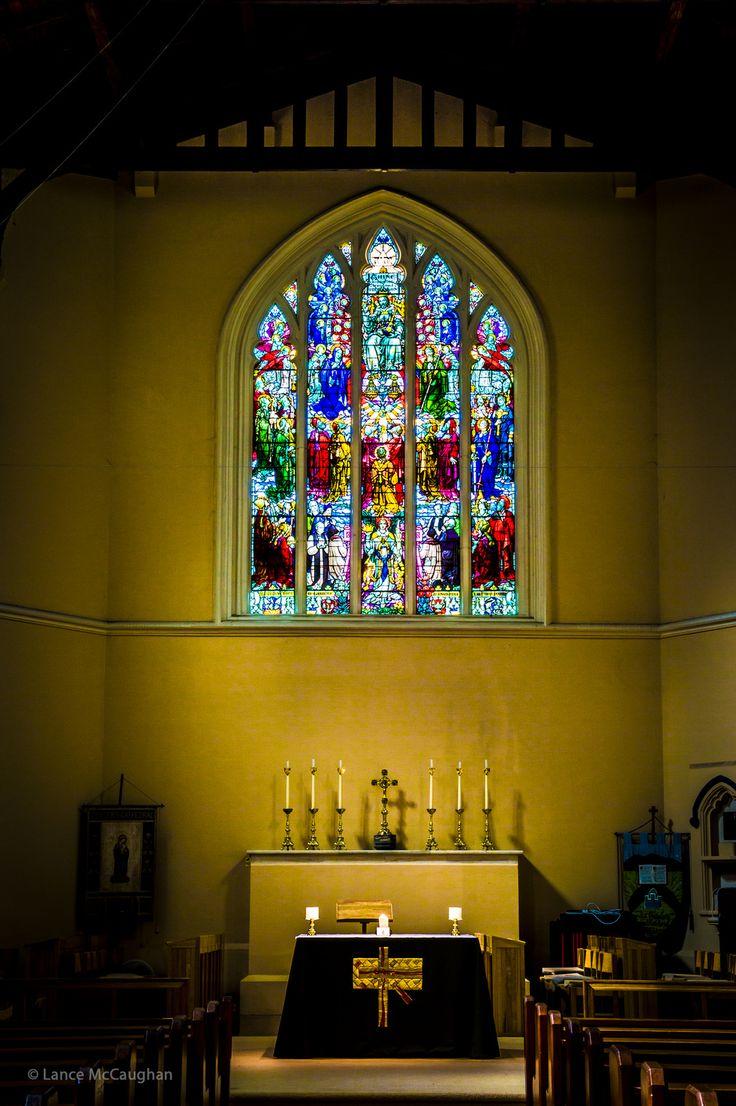 https://flic.kr/p/MkHE7v   Saint Peters Cathedral