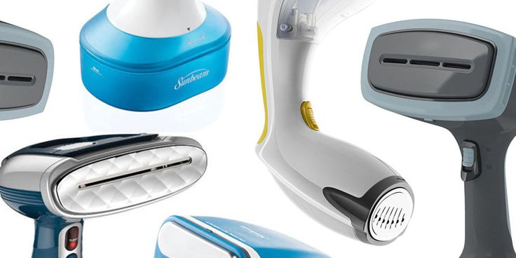 6 Best Handheld Clothes Steamers - Top Garment Steamer Reviews 2017