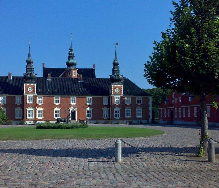 Jægerspris Castle, Denmark