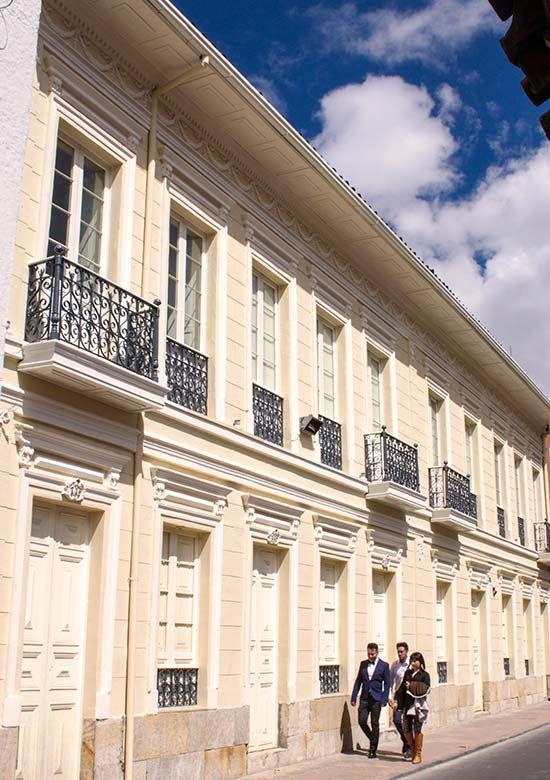 Hotel Boutique Casa de la Vega - Galería