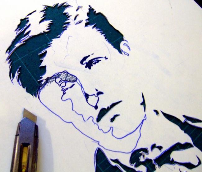 comment fabriquer une grille | couteau bombe avec demo peinture ... - Comment Fabriquer Une Bombe De Peinture