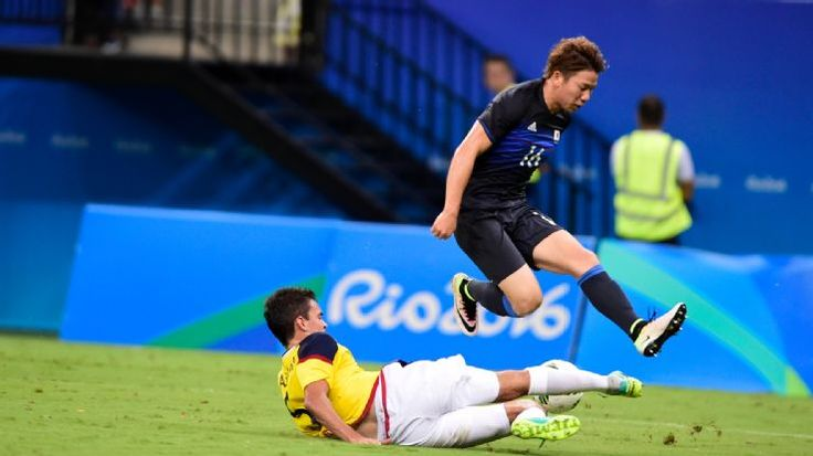 We're not the only ones with a #WorldCup qualifier tomorrow. Can #THA stay calm v #JPN?