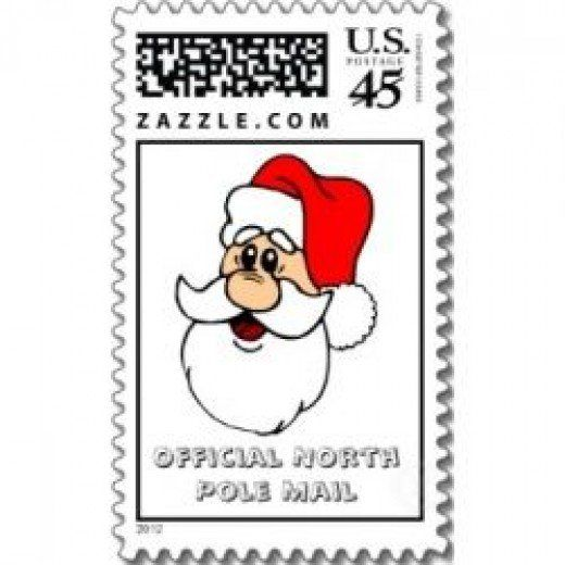 Mer Enn  Bra Ideer Om Free Printable Santa Letters P