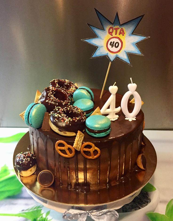 2017/12/29 cake