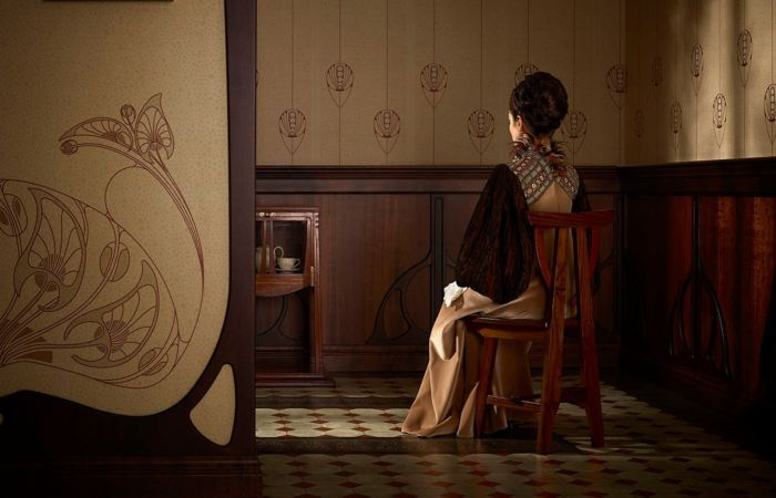 Фотография: Концептуальные наряды для живых кукол: ожившие яркие образы прошлых времён http://kleinburd.ru/news/fotografiya-konceptualnye-naryady-dlya-zhivyx-kukol-ozhivshie-yarkie-obrazy-proshlyx-vremyon/