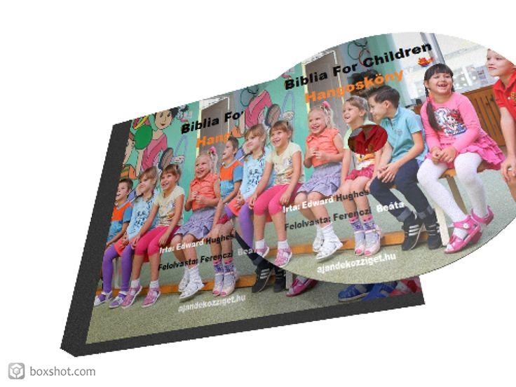 Biblia gyermekeknek hangoskönyv ingyenes