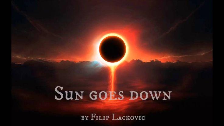 Trailer music - Sun goes down