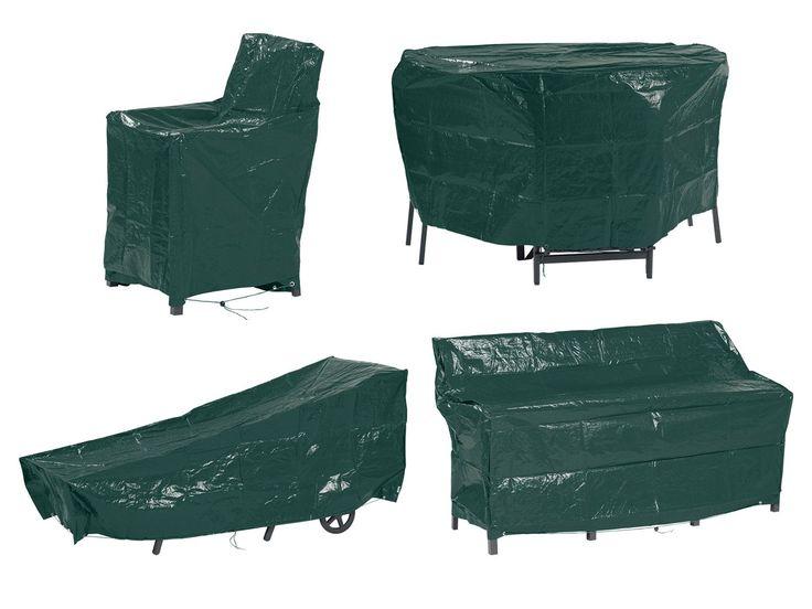 FLORABEST® Gartenmöbel-Schutzhülle 1