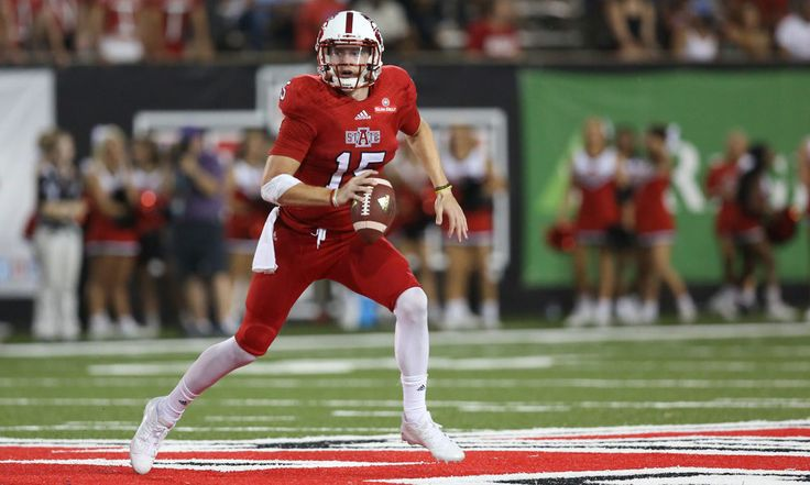 Sun Belt Notebook: Thrilling win could help Arkansas State bounce back = If you are watching TV on a Wednesday night and it is not on a Sun Belt Conference football game, you are doing TV watching wrong.  The first SBC weekday game of the season started slowly, but ended in typical #FunBelt fashion as......