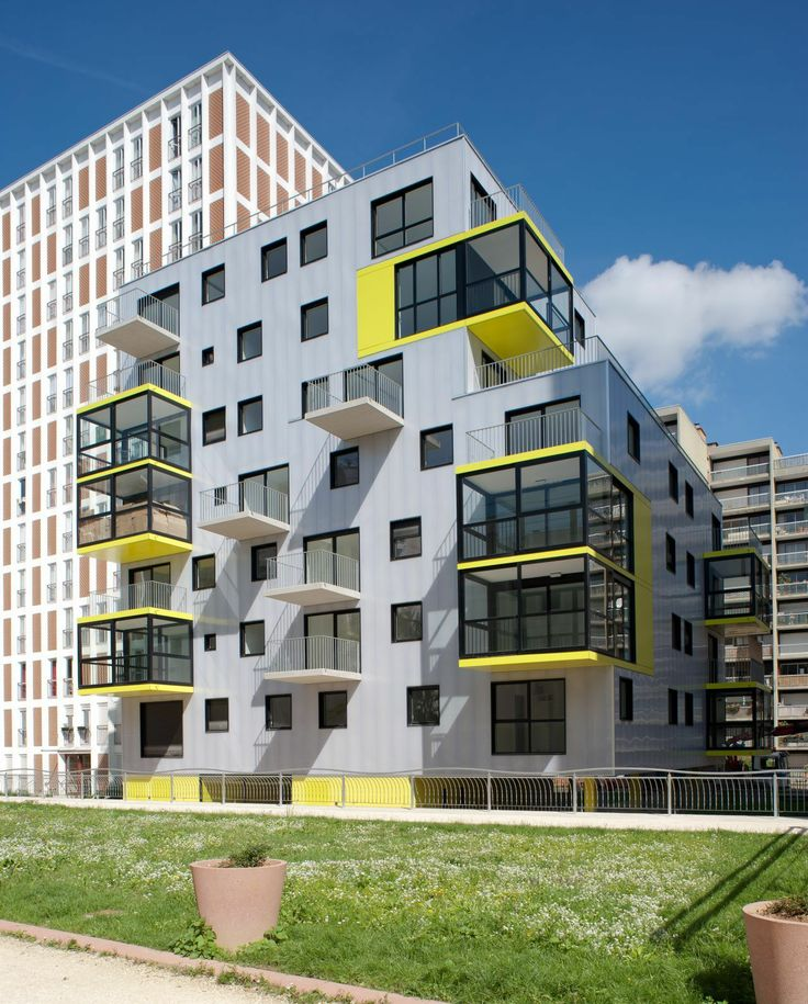Galeria - OP13 / PHD Architectes - 101