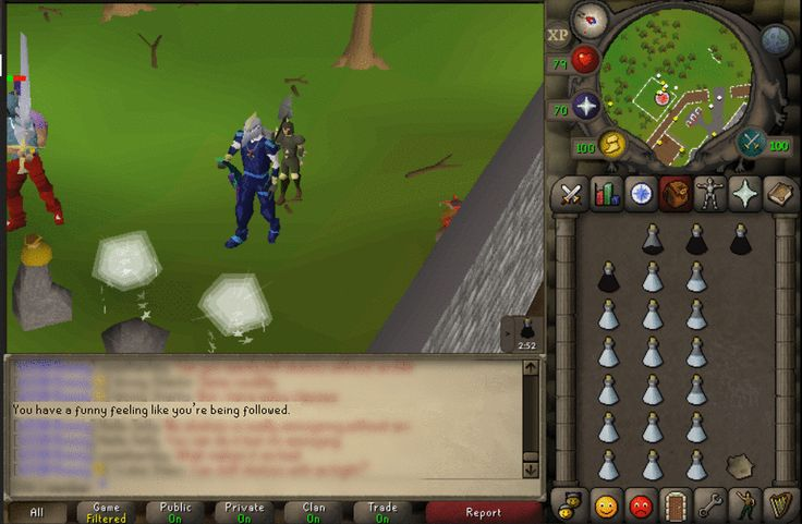 Just unlocked the nightmare zone pet at 5million points