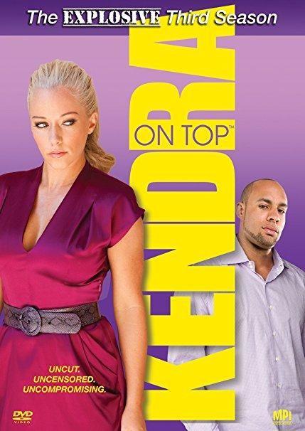Kendra Wilkinson & Hank Baskett & n/a-Kendra on Top: Season 3