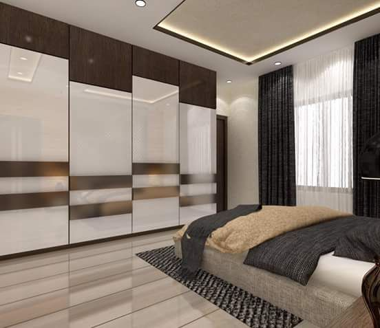 30 Modern Bedroom Design Ideas: Homes Designed By Us – Real Images!!