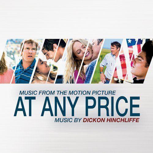BSO At any price (A cualquier precio) - 2012.