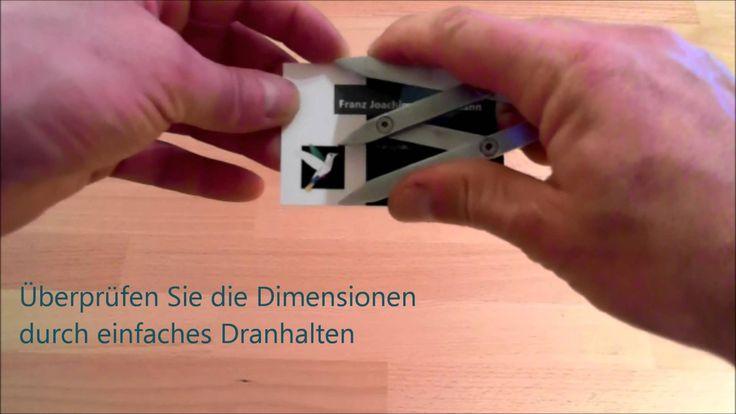 Goldener Schnitt - Proportionszirkel GZ-AL-10 - Produktseite: http://www.goldenerzirkel.eu/GZ-AL-10-Goldener-Zirkel