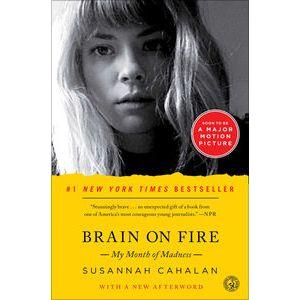 Brain on Fire by Susannah Cahalan Encephalitis complicated
