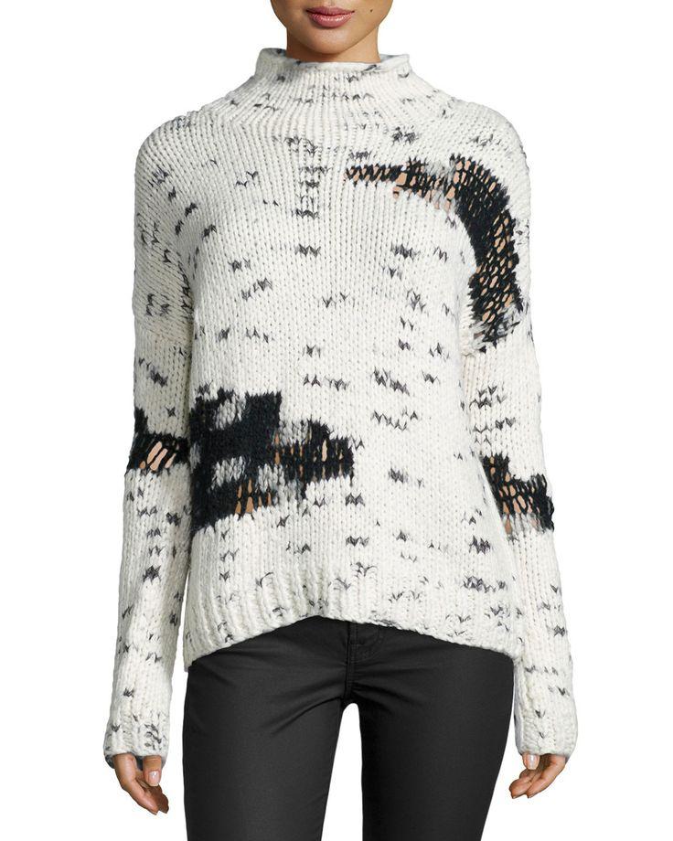 Line - Earnest Knit