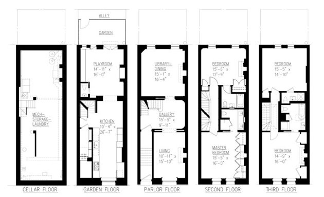 0d7984a03112b2002f157c5882ef7282 Narrow Townhouse Floor Plan Reverse on 4story townhome floor plans, narrow lot house plans, brownstone town houses floor plans, luxury townhome floor plans, kips bay apartment floor plans, studio apartment floor plans, townhouse building plans, long shaped 2 story house plans, townhouse complex layout plans, narrow duplex house plans, beach townhouse plans,