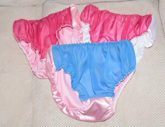 Chifon Male Panties Pics