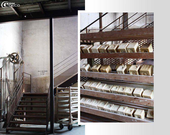 Savonnerie «Marius Fabre» ~ e-magDECO : Magazine de décoration