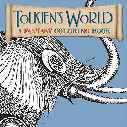 11 Adult Coloring Books to Relieve Stress This Holiday Season