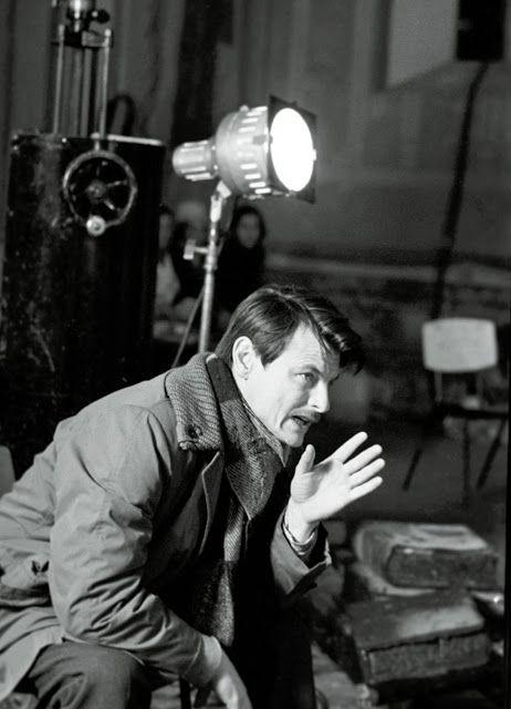 At the Movies: Andrei Tarkovsky