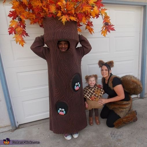 10 Best Tree Costumes Images On Pinterest