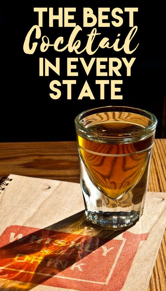 The Best Place To Have A Cocktail In Every State