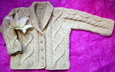 cute sweater: Free Pattern, Knitting Patterns, Baby Sweaters, Baby Knits, Crochet Patterns, Baby Gift