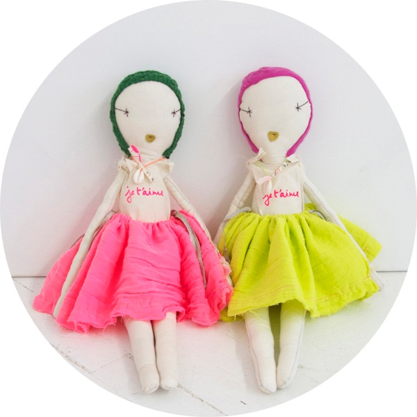 poupée de Jess Brown .:serendipity.fr:.