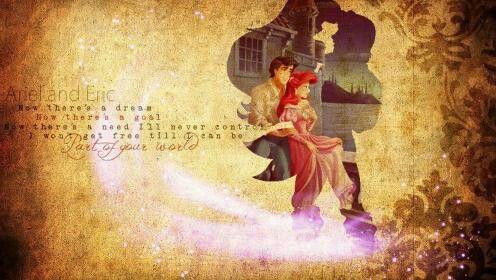 Ariel&Eric