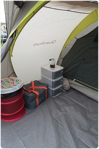 10 handige kampeertips. Enkele handige tips die het kamperen net dat beetje makkelijker, comfortabeler en plezanter maken.