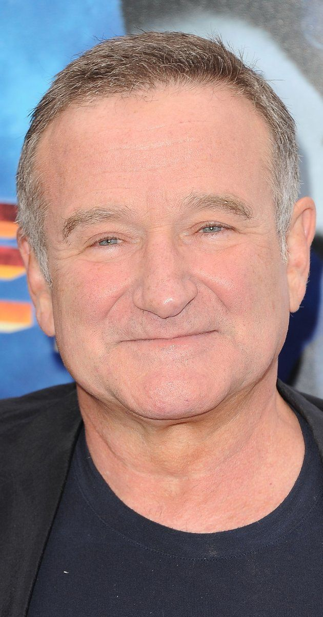 I am very sad to hear of the death of Robin Williams, a wonderful actor. He will be missed greatly. 21.7.1951-11.8.2014 RIP