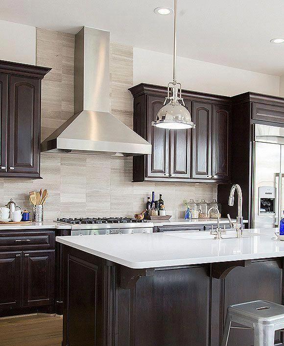 Best Subway Gray Marble Kitchen Backsplash Tile Backsplash 400 x 300
